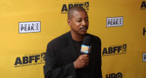 ABFF 2012 Opening Film Red Carpet Interviews