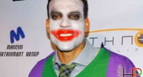 Matt Barnes' Welcome Back to LA Halloween Party
