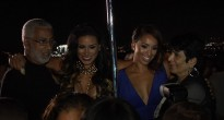 Laura Govan Star Studded Birthday Party 2013